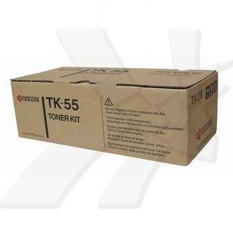 Kyocera Mita oryginalny toner TK55. black. 15000s. 370QC0KX. Kyocera Mita FS-1920 370QC0KX