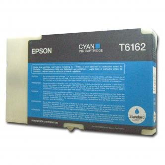 Epson oryginalny wkład atramentowy / tusz C13T616200. cyan. 3500s. 53ml. Epson Business inkjet B300. B500DN C13T616200