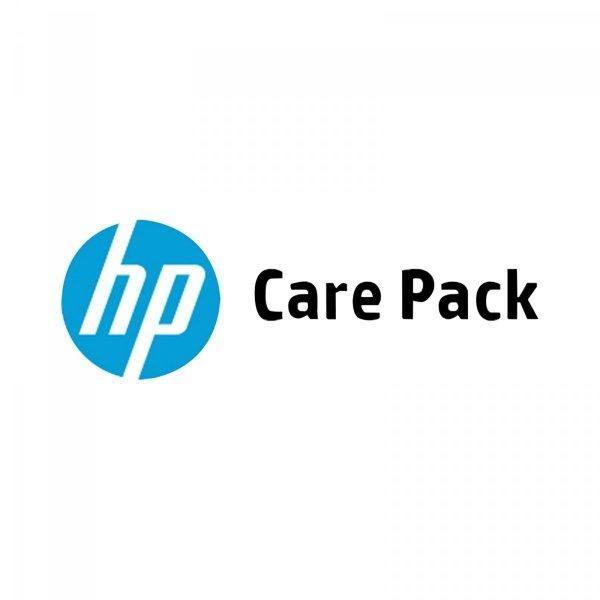 HP Polisa serwisowa 3yNbdOnsite Exch PageWide ProX477 SVC U8ZX8E