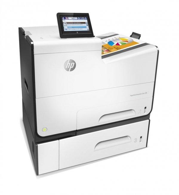 HP Drukarka PageWide Enterprise 556xh G1W47A#B19