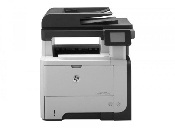 HP Urządzenie wielofunkcyjne Laserjet Enterprise 500 MFP M521dw A8P80A#B19