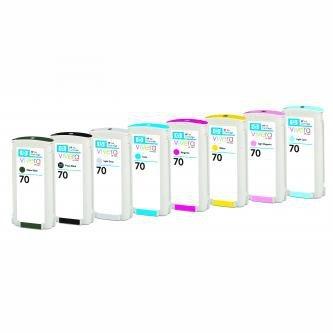 HP oryginalny wkład atramentowy / tusz C9450A. No.70. grey. 130ml. HP Designjet Z3100. Z2100 C9450A
