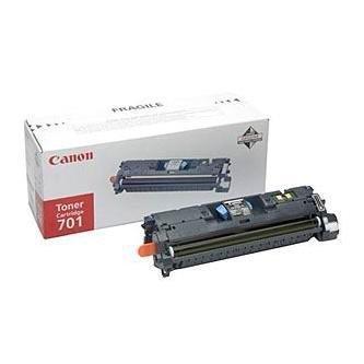 Canon oryginalny toner EP701. magenta. 4000s. 9285A003. Canon LBP-5200. Base MF-8180c 9285A003