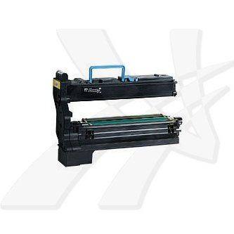 Konica Minolta oryginalny toner 4539133. yellow. 12000s. 1710-6040-06. high capacity. Konica Minolta QMS Magic Color 5440DL. 5450 4539133
