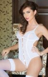 Alessia - white 1800 body