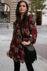 Sukienka 0259 D92 Roco fashion