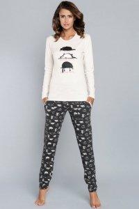 Italian Fashion Dima dł.r. dł.sp. nocna piżama