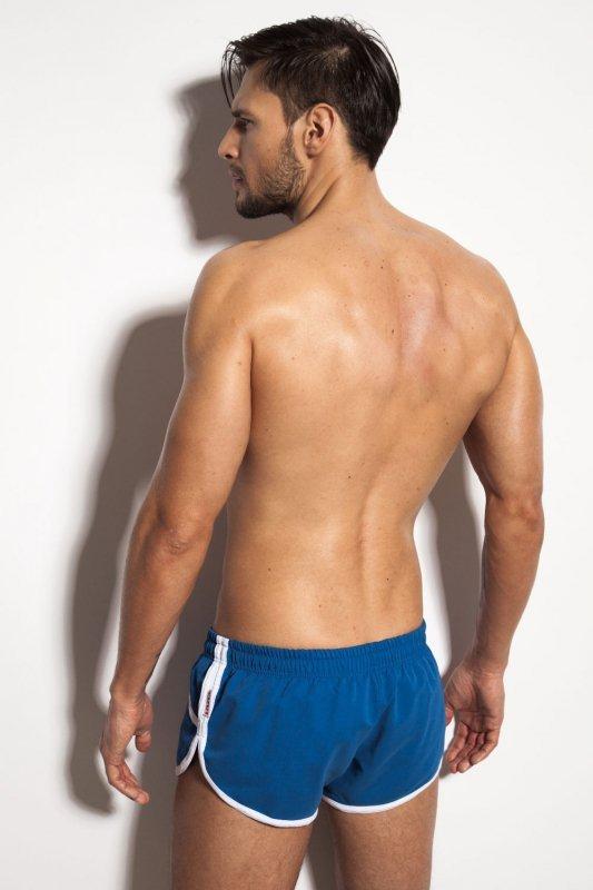 Kostium kąpielowy Alpha Male Imago blue