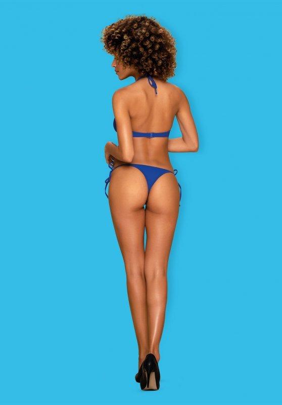 Costarica Niebieski  M