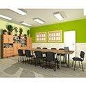 Zestaw szafek do pokoju nauczycielskiego