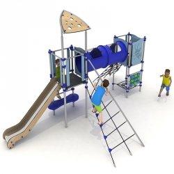 Plac zabaw szkolny 2