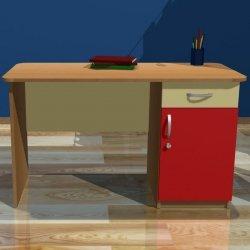 Biurko dla nauczyciela 5