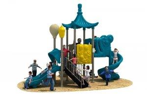 Plac zabaw Marzenia 10