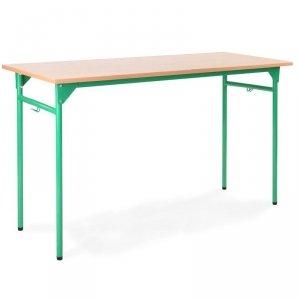 Stół szkolny żak plus b 2-osobowy