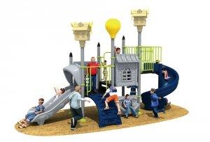 Plac zabaw Marzenia 21