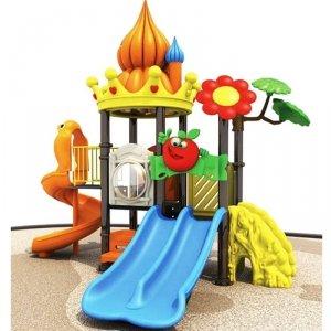 Plac zabaw przedszkolny nr 2