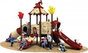 Plac zabaw Marzenia 13