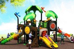Plac zabaw Safari 05