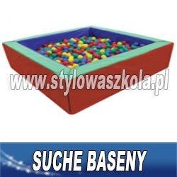 SUCHE BASENY