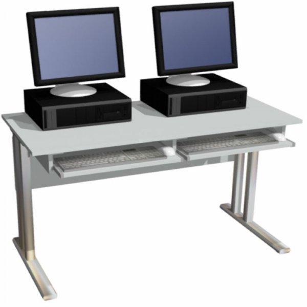 biurko komputerowe, biurko do pracowni komputerowej, biurko do szkoły, biurka komputerowe
