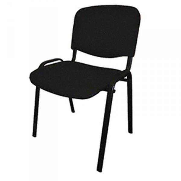 krzesło iso, krzesło iso black, krzesło konferencyjne, krzesło konferencyjne black, krzesło konferencyjne