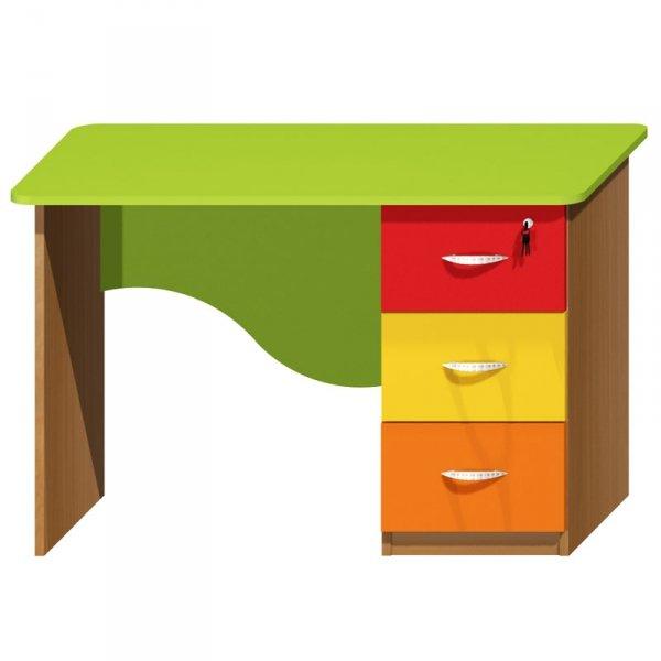 biurko dla nauczyciela, biurko nauczycielskie, biurko nauczyciela, biurko do sali, biurko do przedszkola, biurko przedszkolne, biurko do żłobka, biurko kolorowe