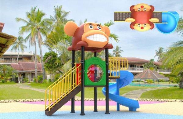 plac zabaw, plac zabaw dla dzieci