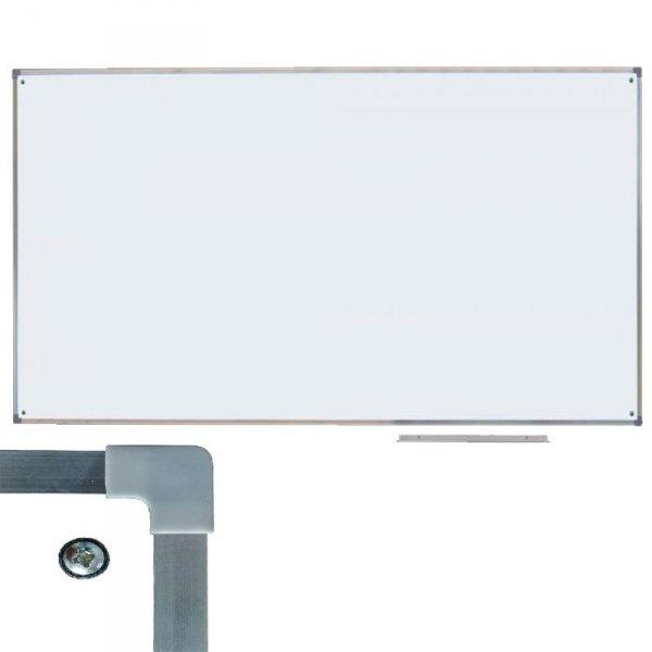 tablica ceramiczna, biała 1,50 x 1,00 m, tablica szkolna, tablica ceramiczna, tablica szkolna ceramiczna, tablice ceramiczne, producent tablic ceramicznych