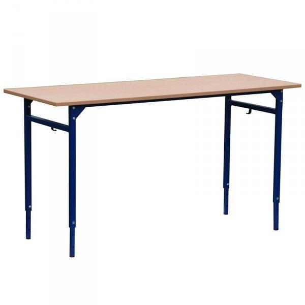ławka szkolna leon z regulacją wysokości 2-osobowa, ławka szkolna, ławka leon, ławka z regulacją, stół szkolny, stół szkolny żak, stół szkolny z regulacją wysokości