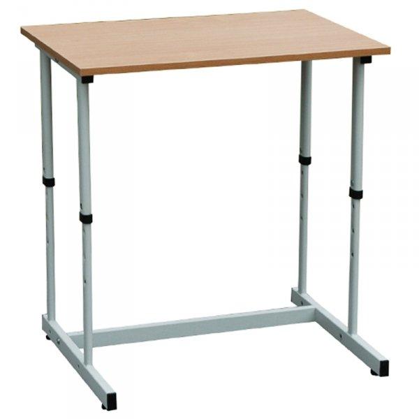 ławka szkolna robert, ławka szkolna robert jednoosobowa, stół szkolny, stół komputerowy, stolik komputerowy