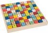 SMALL FOOT Drewniana Gra Sudoku