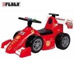 FEBER Jeździk Ferrari F1