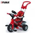 FEBER Rowerek Wielofunkcyjny Trójkołowy Ferrari