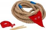 SMALL FOOT Tug-Of-War Game Active - gra w przeciąganie liny