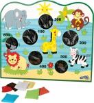 SMALL FOOT Rzut do Celu - zabawka dla dzieci