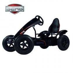 BERG Gokart Na Pedały Black Edition BFR (Z2)