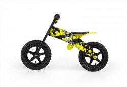 Milly Mally Rowerek Biegowy Flip Yellow (0301)
