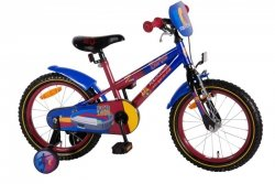 K-41651 Bicycle 16 FC Barcelona