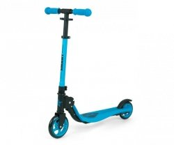 Scooter Smart Blue