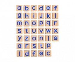 Viga 50590 Zestaw magnetycznych literek - 40 elementów