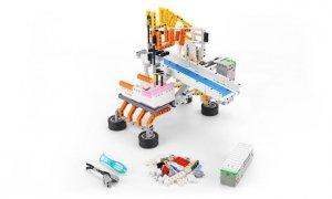 Apitor SuperBot - Robot do nauki programowania dla dzieci