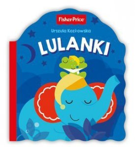 Fisher Price Lulanki