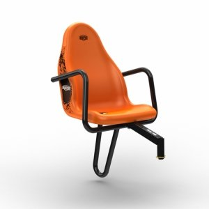 BERG Fotel pasażera do Gokartów X-Cross do 30 kg