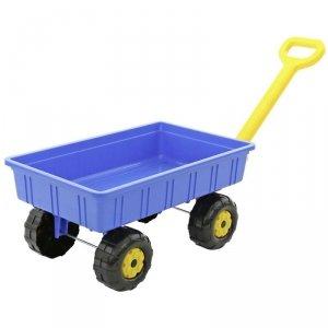 Taczka Przyczepka Wózek dla dzieci dla dzieci