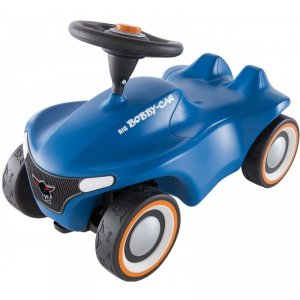 BIG Niebieski jeżdzik Bobby Car Neo Blue