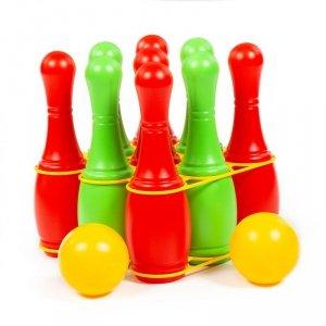 Wader QT Kręgle - zestaw do gry bowling