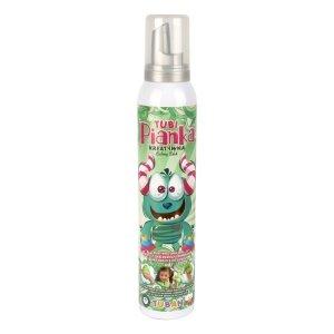 Tubi Pianka - Zielony Edek 200 ml