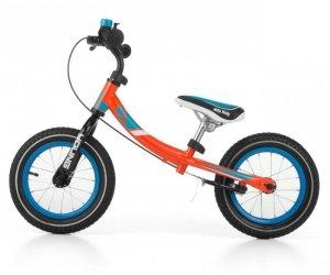 Rowerek Biegowy Young Orange