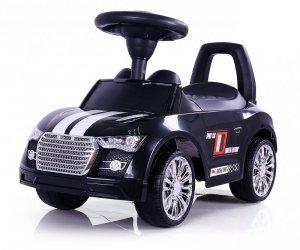 Pojazd Racer Black