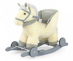 Koń Polly Beige